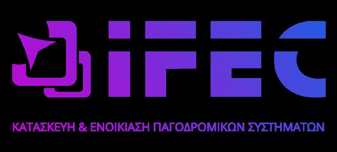 IFEC RENTALS ICE RINK SUPPORT